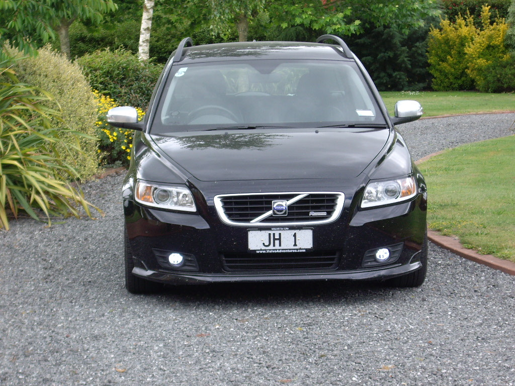 LED DRLs in fogs - Volvo Owners Club Forum